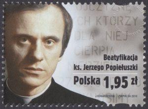 Beatyfikacja ks. Jerzego Popiełuszki - 4336