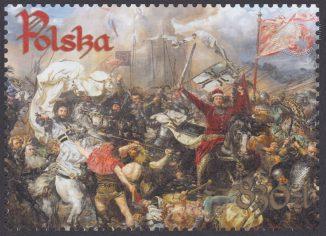 600-lecie Bitwy pod Grunwaldem - 4338