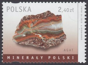 Minerały Polski - 4344