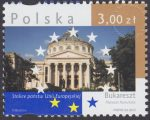 Stolice Państw Unii Europejskiej - 4348