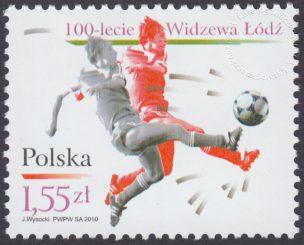 100-lecie Widzewa Łódź - 4350