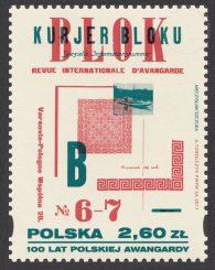 100 lat polskiej awangardy - 4796