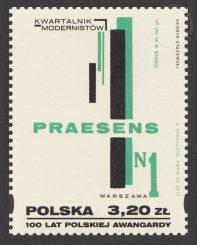 100 lat polskiej awangardy - 4797