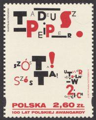 100 lat polskiej awangardy - 4798