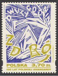 100 lat polskiej awangardy - 4799