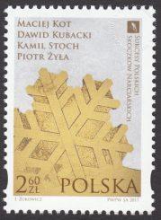 Sukcesy polskich skoczków narciarskich - 4810
