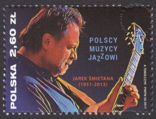 Polscy muzycy jazzowi - 4811