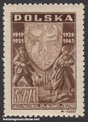 25 rocznica III Powstania Śląskiego - 404