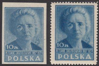 Kultura polska - drugie wydanie - 434A, 434B