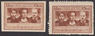 Kultura polska - drugie wydanie - 435A, 435B