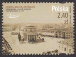 Historia polskiej fotografii - znaczek nr 4406