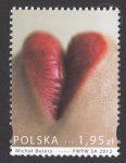 Twórczość Michała Batorego - znaczek nr 4415