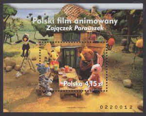 Polski film animowany - Blok 169
