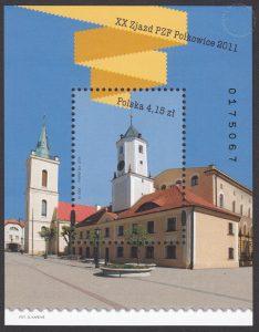 XX Zjazd PZF Polkowice 2011 - Blok 162