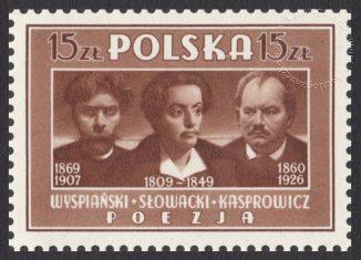 Kultura Polska - 435a