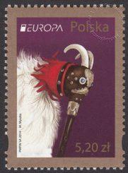 Europa - znaczek nr 4526