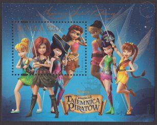 Magiczny świat Disneya - Blok 181