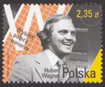 Wybitni polscy trenerzy - znaczek nr 4532