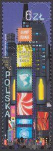 Światowa Wystawa Filatelistyczna Nowy Jork 2016 - 4687