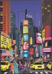 Światowa Wystawa Filatelistyczna Nowy Jork 2016 - Blok 198