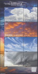 Chmury - ark. 4692-4694