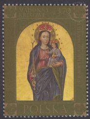 Madonny Kresowe - znaczek nr 4708