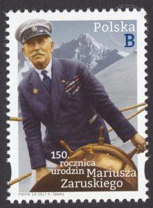 150 rocznica urodzin Mariusza Zaruskiego - 4745