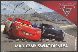 Magiczny Świat Disneya - Blok 204