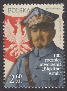 100 rocznica utworzenia Błękitnej Armii - 4760