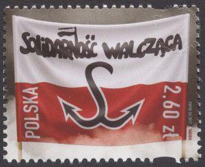 Solidarność Walcząca - 4765