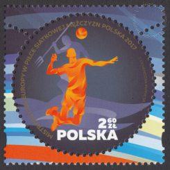 Mistrzostwa Europy w piłce siatkowej mężczyzn Polska 2017 - 4777