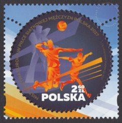 Mistrzostwa Europy w piłce siatkowej mężczyzn Polska 2017 - 4779