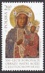 300-lecie koronacji obrazu Matki Bożej Częstochowskiej - 4782