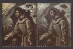 Sztuka Europejska w Zbiorach polskich - 4787