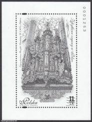 Zabytkowe organy w Polsce - Blok ND207