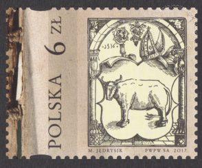 Polski ekslibris - 4816