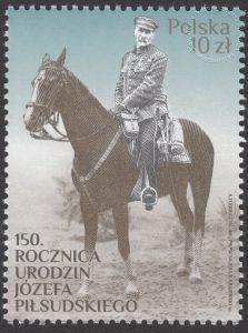 150 rocznica urodzin Józefa Piłsudskiego - 4817