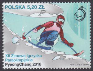 XII Zimowe Igrzyska Paraolimpijskie PyeongChang 2017 - 4827