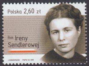 Rok Ireny Sendlerowej - 4830