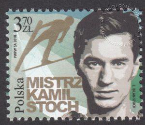 Mistrz Kamil Stoch - 4832