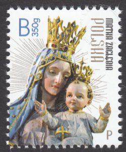 Matka Zagłębia - 4840