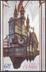 Zabytkowe organy w Polsce - 4843