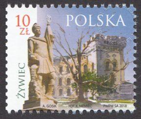 Miasta Polskie Żywiec - 4846