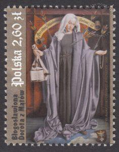 Błogosławiona Dorota z Mątków - 4848
