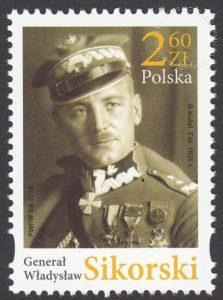 Generał Władysław Sikorski - 4853