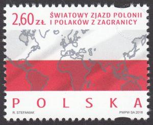 Światowy zjazd Polonii i Polaków z Zagranicy - 4864