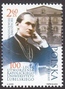 100-lecie utworzenia Katolickiego Uniwersytetu Lubelskiego - 4871