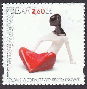 Polskie wzornictwo przemysłowe - 4910