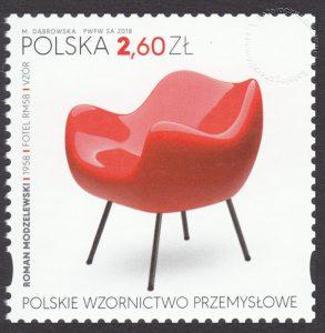 Polskie wzornictwo przemysłowe - 4911