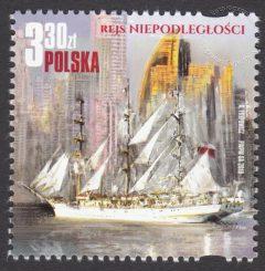 Rejs Niepodległości - 4949